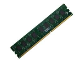 Qnap 8GB PC3-12800 DDR3 SDRAM DIMM, RAM-8GDR3EC-LD-1600, 16569699, Memory