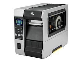 Zebra ZT610 TT 4 203dpi Serial USB GbE BT 4.0 USB Host Printer w  Cutter, ZT61042-T110100Z, 34581114, Printers - POS Receipt