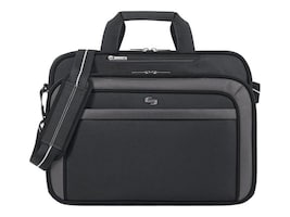 SOLO CheckFast- Laptop Portfolio, CLA314-4, 10085280, Carrying Cases - Notebook