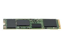 Intel 512GB 600p Series M.2 Internal Solid State Drive, SSDPEKKW512G7X1, 32452458, Solid State Drives - Internal