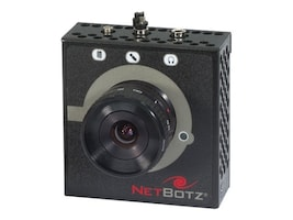 APC NetBotz Camera Pod 120 with Bracket and USB cable - 16ft 5m, NBPD0121, 5244485, Cameras - Security