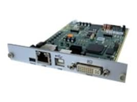 Black Box DKM HD Video and Peripheral Matrix Switch, ACX1MT-VDHID-C, 32890301, Network Adapters & NICs