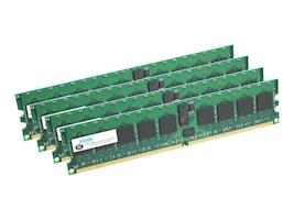Edge 32GB PC3-10600 240-pin DDR3 SDRAM RDIMM Kit, PE22222204, 11582309, Memory