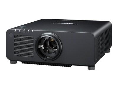 Panasonic PT-RZ770LBU WUXGA DLP Projector, 7200 Lumens, Black, PT-RZ770LBU, 32662893, Projectors