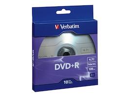 Verbatim 97956 Main Image from Front