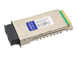 ACP-EP Memory DWDM-X2-55.75-40-AO Main Image from Left-angle
