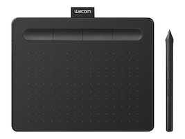 Wacom Small Creative Pen, Black, CTL4100, 35064055, Pens & Styluses