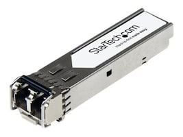 StarTech.com SFP-10G-ZR-S-ST Main Image from Right-angle