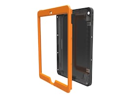 Trident Case Bulk Academia Series Case for iPad 9.7 (2017), Orange, AAIP3O1, 33926774, Carrying Cases - Tablets & eReaders