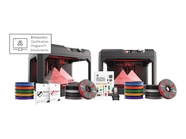 MakerBot CLASSROOM3 Main Image from Front