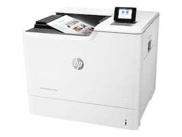 HP Color LaserJet Enterprise M652dn Printer, J7Z99A#BGJ, 33970476, Printers - Laser & LED (color)