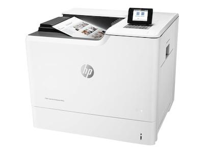 HP Color LaserJet Enterprise M652dn Printer, J7Z99A#BGJ, 33970476, Printers - Laser & LED (color)