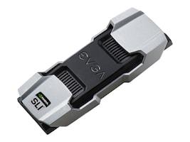 eVGA 2-way Pro SLI Short Bridge V2, 100-2W-0024-LR, 28177449, Mounting Hardware - Miscellaneous