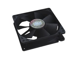 Cooler Master 92mm Rifle Bearing Fan, R4-S9S-19AK-GP, 13045224, Cooling Systems/Fans