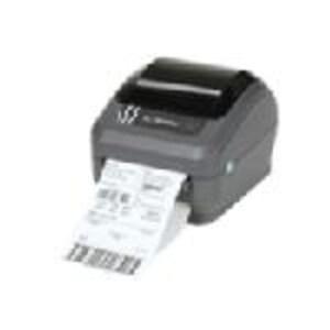 Scratch & Dent Zebra GK420d USB Serial CP Displey Enhanced Printer, GK42-202511-000, 37339913, Printers - Label