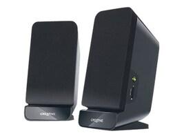 Creative Labs A60 Speakers, 51MF1635AA003, 11625022, Speakers - Audio