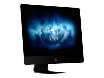 Apple iMac Pro 27 5K Xeon 8C W 3.2GHz 32GB 1TB SSD Vega56 ac BT 10GbE 4xTB3 WC MacOS, MQ2Y2LL/A, 34957118, Desktops - iMacs