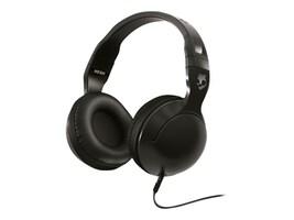 Skullcandy Hesh 2 Overhead Stereo Headphones w  Mic, S6HSGY-374, 19508322, Headsets (w/ microphone)