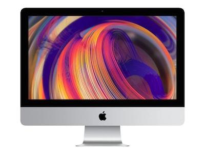 Apple iMac 21.5 4K Core i5 3.0GHz 8GB 1TB Fusion RadeonPro560X, MRT42LL/A, 36800253, Desktops - iMacs