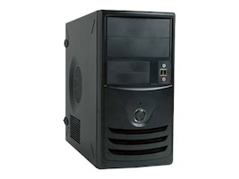 In-win Chassis, Z589TB3 mATX Haswell, Z589.CH350TB3, 16982854, Cases - Systems/Servers