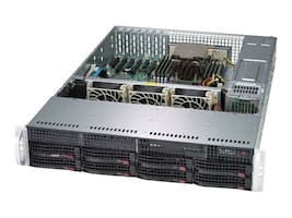 Supermicro AS -2013S-C0R Main Image from Right-angle