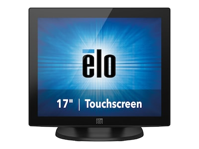 ELO Touch Solutions 1715L AccuTouch 17 LCD Touchscreen Monitor 1280x1024 at 75Hz, E603162, 11551254, Monitors