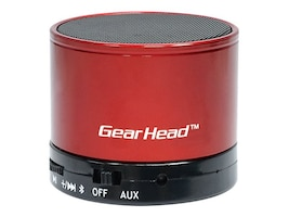 Gear Head BT3500RED Main Image from Front