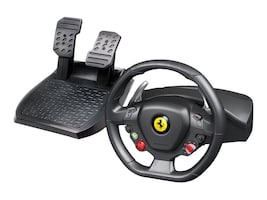Thrustmaster Ferrari 458 Italia RacingWheel, 4460094, 13223326, Video Gaming Accessories