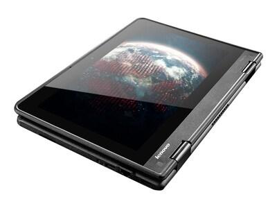 Lenovo TopSeller ThinkPad Yoga 11e G3 1.6GHz Celeron 11.6in display, 20GE0003US, 32896235, Notebooks