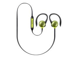 Samsung Level Active Wireless Headphones - Green, EO-BG930CGEGUS, 33965765, Headphones