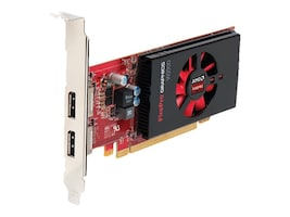 Sapphire AMD FirePro W2100 PCIe 3.0 Graphics Card, 2GB GDDR5, 100-505980, 32040904, Graphics/Video Accelerators