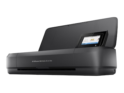 HP Officejet 250 Mobile All-In-One Printer ($379.99-$100.00 Instant Rebate = $279.99. Exp. 3 28), CZ992A#B1H, 32316245, MultiFunction - Ink-Jet
