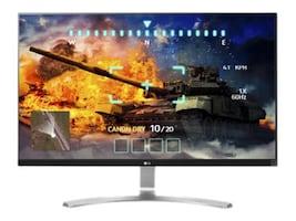 LG 27 UD68P-B 4K Ultra HD LED-LCD Monitor, Black, 27UD68P-B, 32000048, Monitors