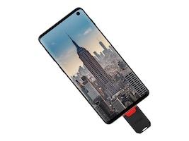 PNY 256GB USB 3.1 Gen 1 Type-C Flash Drive, P-FD256ELTC-GE, 37183787, Flash Drives
