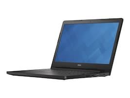 Dell Latitude 3470 Core i3-6100U 2.3GHz 4GB 500GB ac BT 4C 14 HD W7P64-W10P, 6WNKH, 33671214, Notebooks