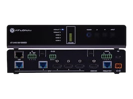 Atlona 4K UHD 5 Input HDMI Switcher w Two HDBase T Inputs, AT-UHD-SW-5000ED, 32657824, Switch Boxes - AV