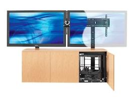 Avteq 3-Bay Credenza, Veneer Finish, CREDENZA3-V, 32899698, Furniture - Miscellaneous