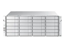 Promise 144TB 4U 24-Bay16Gb s Single Controller RAID Subsystem, E5800FSQS6, 32688815, SAN Servers & Arrays