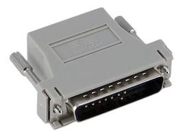 Avocent Cyclades RJ-45 to DB-25 (M) Cross Adapter, ADB0025, 8125107, Adapters & Port Converters