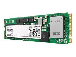 Samsung MZ-1LB1T9NE Main Image from Right-angle