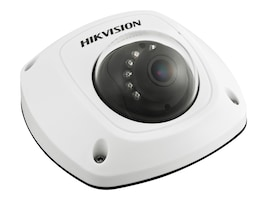 Hikvision 2MP WDR Compact Dome Network Camera with 2.8mm Lens, DS-2CD2522FWDIS2.8MM, 31942480, Cameras - Security