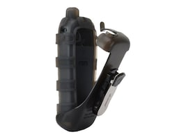 Zcover Silicone Dock in Case for Cisco 7921 Back Open w  Holster & Clip, CI921BJR, 17452572, Carrying Cases - Phones/PDAs