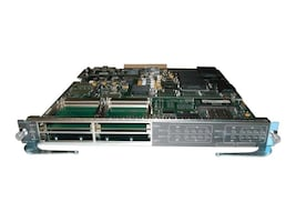 Cisco WS-X6904-40G-2T Main Image from Front