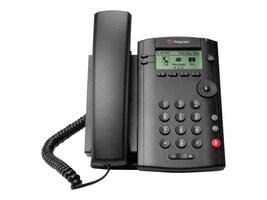 Polycom Desktop Phone VVX 101 PoE, 2200-40250-025, 30181682, VoIP Phones