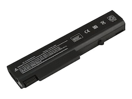 CP Technologies WorldCharge Battery for HP Compaq 730B 6735B 6535B 6530B 6930P, WCH6700, 32917497, AC Power Adapters (external)