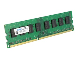 Edge 8GB PC3-12800 240-pin DDR3 SDRAM DIMM, PE234546, 14486638, Memory