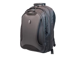 Mobile Edge 17.3 Alienware Orion M17x Backpack, ScanFast, ME-AWBP2.0, 35396957, Carrying Cases - Notebook