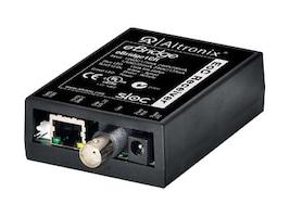 Altronix Ethernet Coax Receiver, use w Bridge 1CT, EBRIDGE1CR, 33252976, Network Transceivers