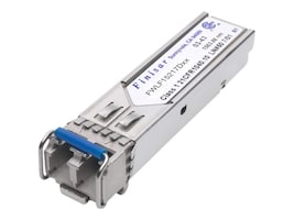 Finisar 1470-1610NM DFB, 8 CWDM Wavelengths, PIN Transceiver, FWLF-1521-7D-XX, 16360924, Network Transceivers