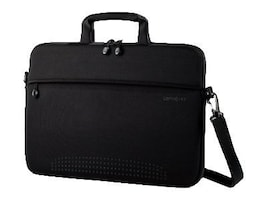 Stephen Gould Aramon NXT MacBook Shuttle, Fits Up to 13 Screen MacBook, Black, 43327-1041, 12591063, Carrying Cases - Notebook